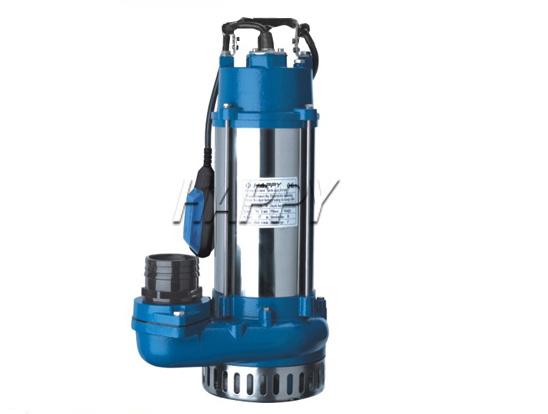 Sewage Line Submersible Effluent Pumps