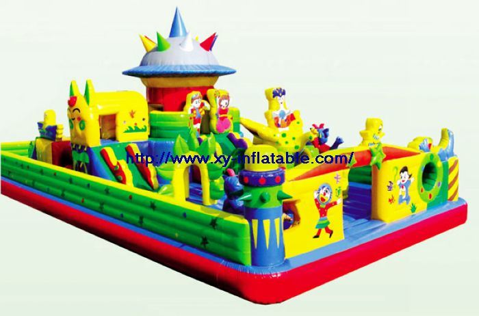 Theme park decoration games siosubload for Amusement park decoration games