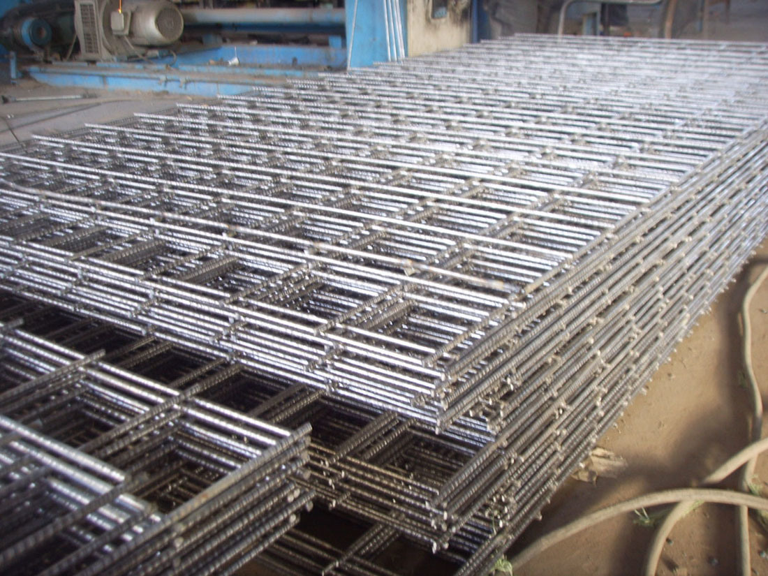 Metal Mesh Screen Panels : China welded wire mesh panel