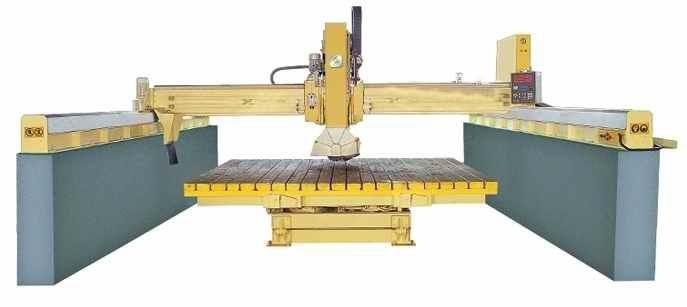 Bridge Saw Machine Bridge Saw/Stone Machine (B2B001-500)
