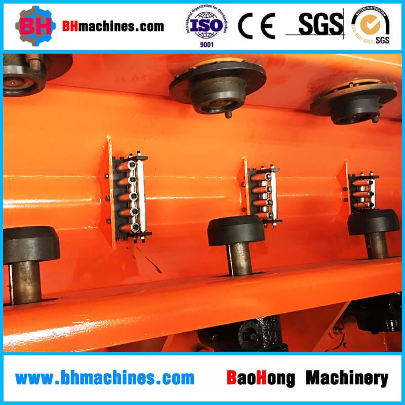 (500/1+6+12) High Speed Rigid Stranding Machine