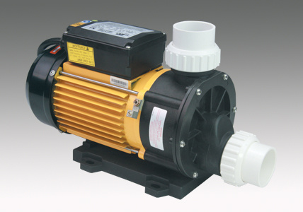 Ik mijn auto rennen hot tub pump hot for Hot tub pumps and motors
