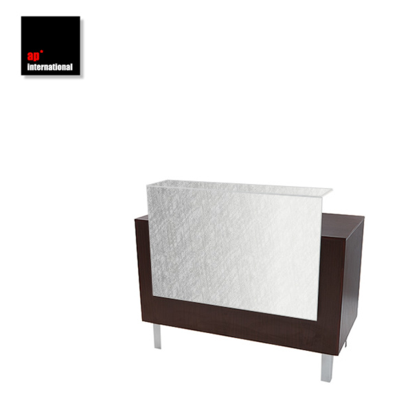 China Salon Equipment Reception Desk YUKA China