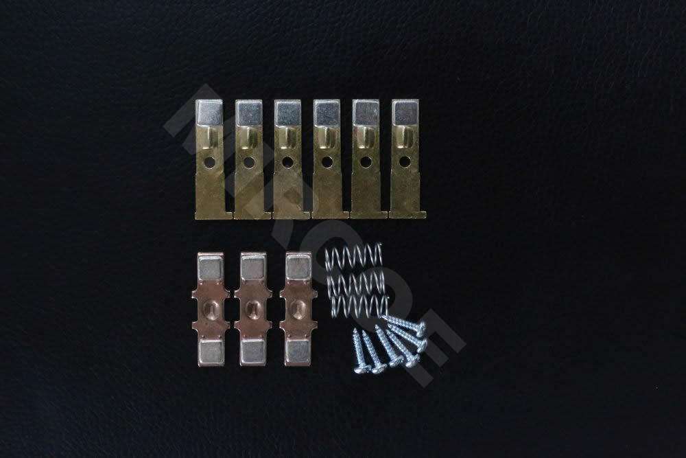 Replacement Electrical Contact Kits a/Af