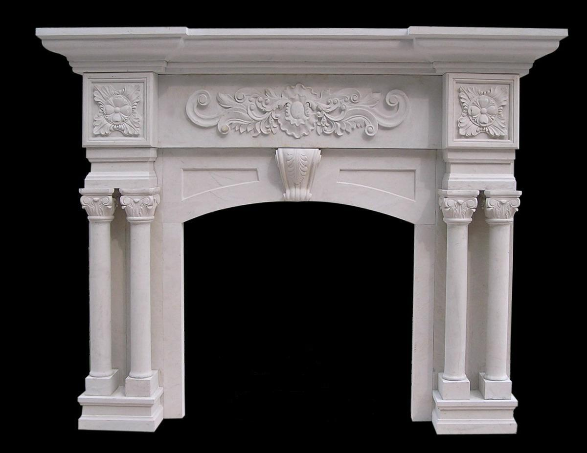 Calgary Kitchen Cabinets Marble Fireplaces