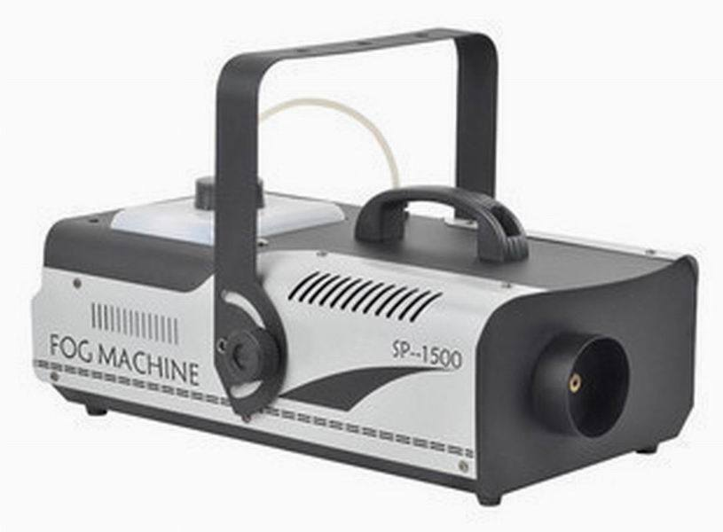 1500W Fog Machine (PG-1500A) - China Fog Machine, 1500w Fog Machine