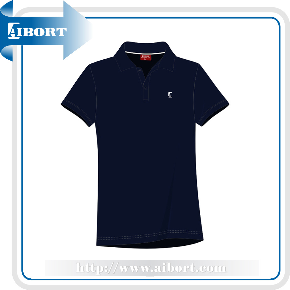 China custom design polo t shirt short sleeve dry fit for Custom dry fit polo shirts