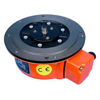 Single Phase Disc Brake Motor