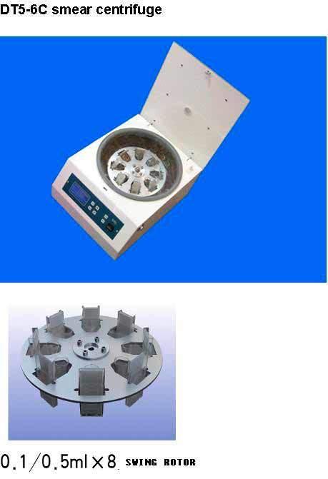 Smear Centrifuge (DT5-6C)