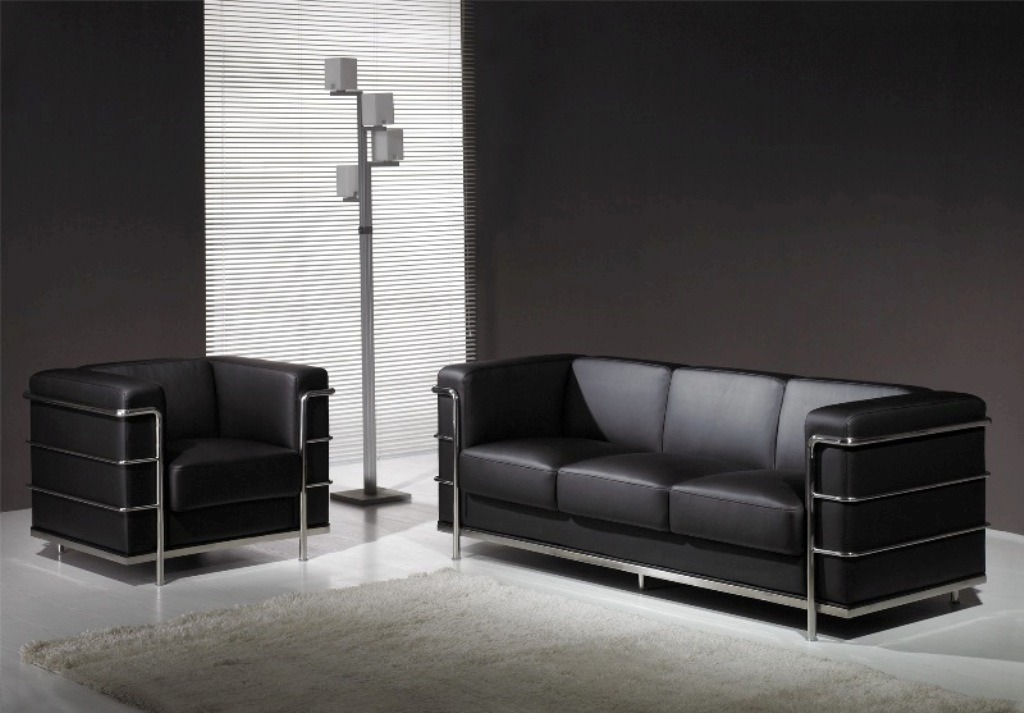 china le corbusier sofa s1003 china classical sofa le corbusier chair. Black Bedroom Furniture Sets. Home Design Ideas