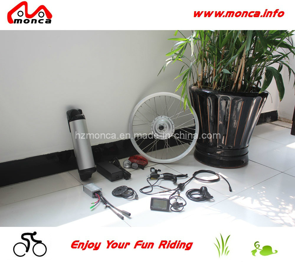 RoHS Approved Electric Bike Conversion Kits