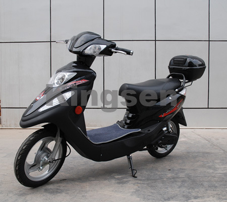 Batteries  Motor Scooters on Motor And 36v Battery  Gcaw350    China Electric Scooter  E Scooter