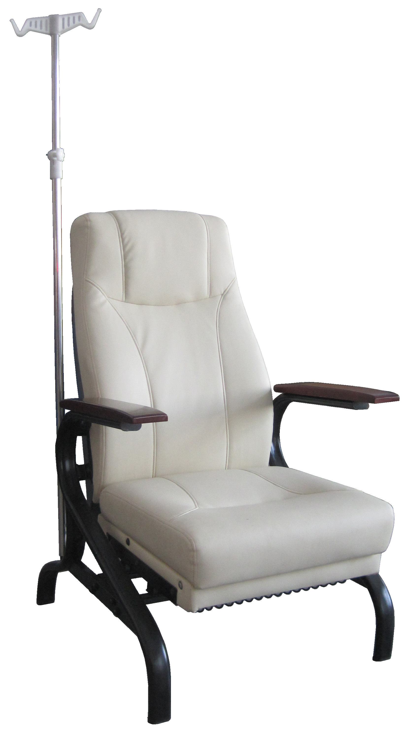 Hospital Electric Blood Donation Chair Dialysis Seating Patient Seat (P04)