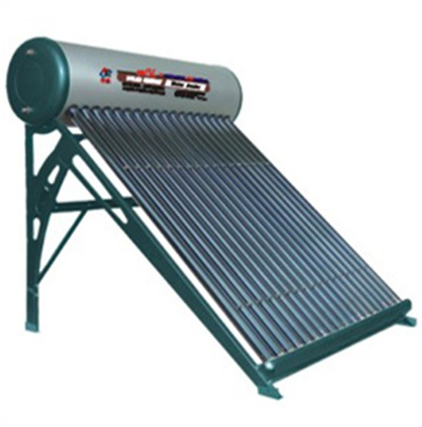 Integrative Solar Water Heater - China Integrative Solar Water Heater ...