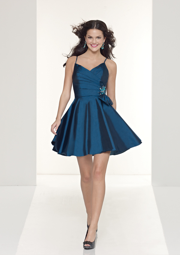 2011 new style cocktail dress moril tp033