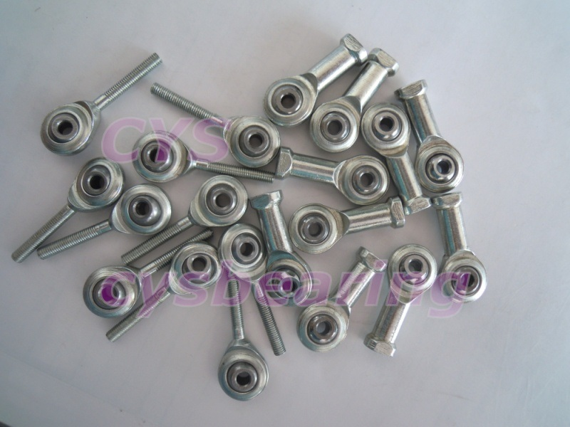 Maintance Free Male and Female Rod End Joint Bearing With Left and Right ...