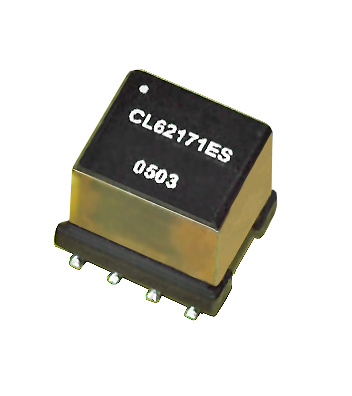 Network Transformer for VDSL2 Chipset (CL62184ES-G)