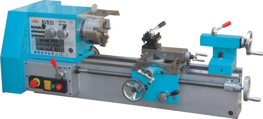 Precision Mini Lathe (DIY1018/ DIY1028)