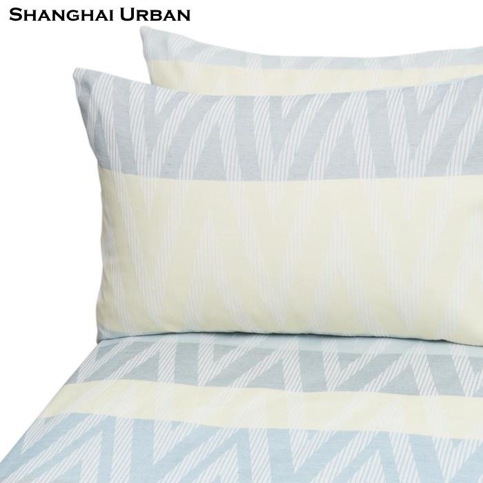 Apartment Living Nordic Design Cotton Bed Sheet