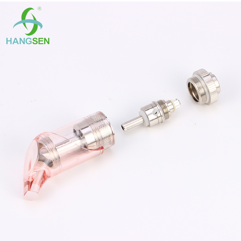 Big Tank Kissy Clearomizer with Replaceable Coil Head