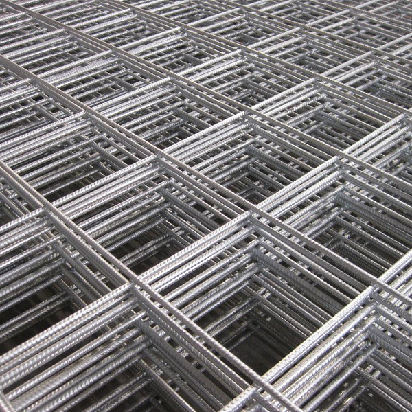 Construction Welded Wire Mesh Panel