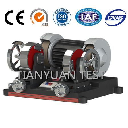 Tymp-II Grinding Machine Equipment Double