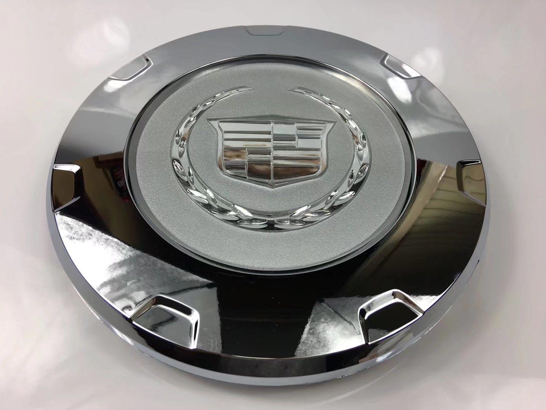 Auto Wheel Center Cap for Cadillac