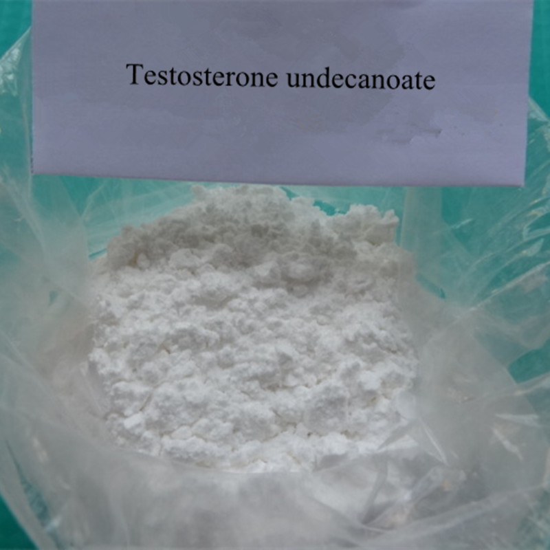 99% Purity Male Sex Steroids Testosterone Undecanoate with Muscle Building