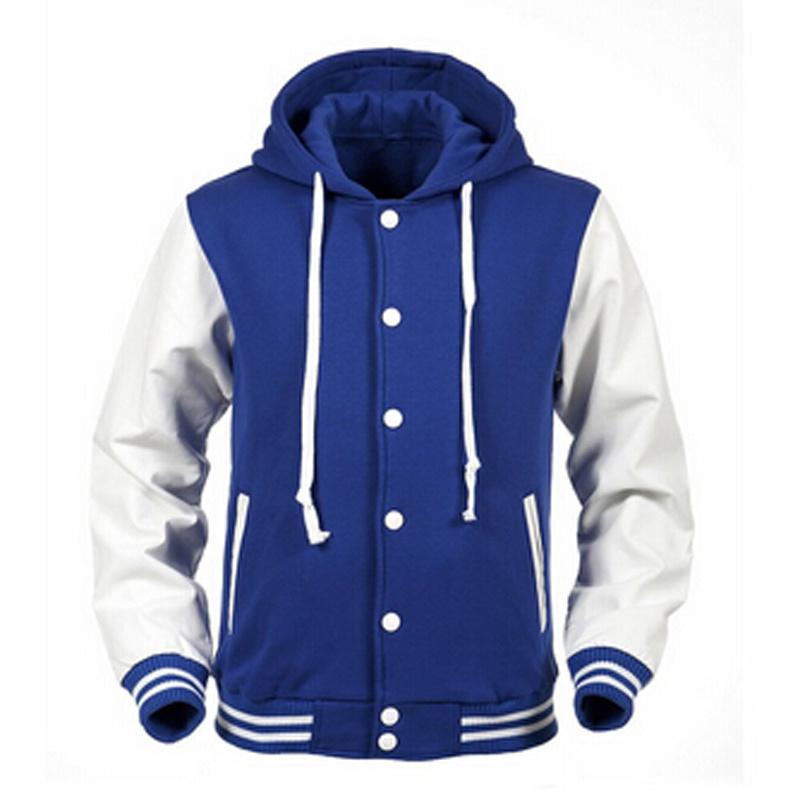 Healong Sublimation Print Custom Made Custom Baseball Varsity Jacket PRO