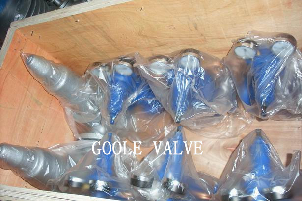Pressure Reducing Valve for Gas (GAYK43F/H)