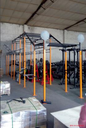 Fitness Equipment/Gym Equipment/Crossfit (MJ-15)