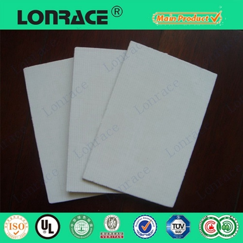 Decorative Fireproof Glass MGO Board Magnesium Oxide Board Price