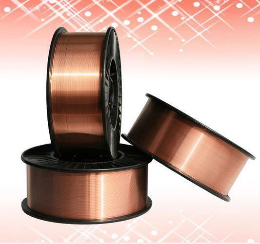 Er70s-6 CO2, 1.2 mm Welding Wire From Factory