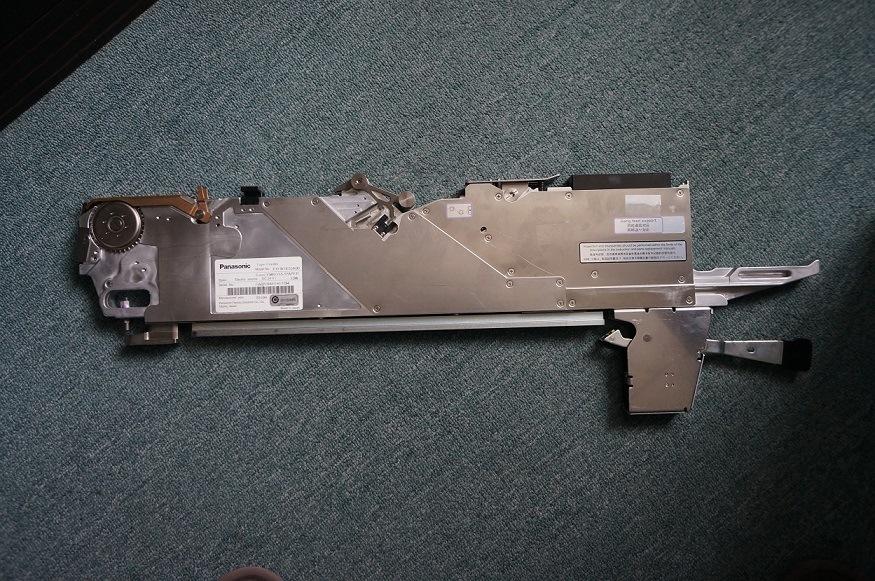 Panasonic Cm402 Cm602 8mm Feeder Kxfw1ks5a00 with Sensor
