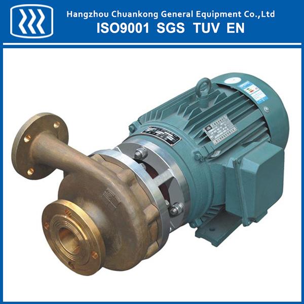 Cryogenic Liquid Oxygen Nitrogen Argon Centrifugal Pump