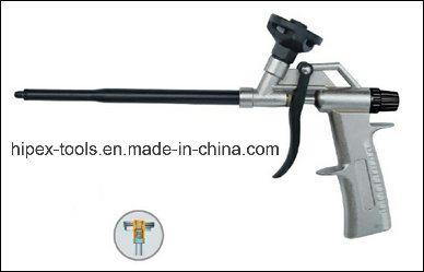 Plastic Body Foam Gun (LB006B)