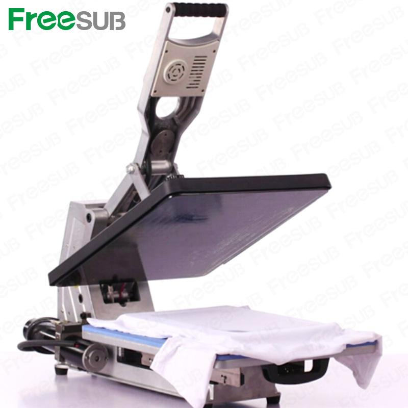 Freesub 2016 T-Shirt Heat Transfer Machine (ST-4050A)