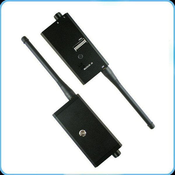 Wireless RF Signal Detector Spy Camera Detector Listen Bug Detector