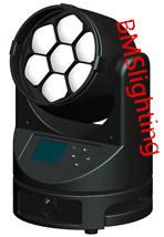 LED Mantis Light
