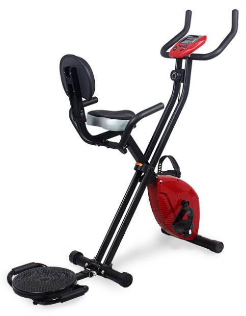 Healthmate Magnetic X Bike (HSM-B131C)