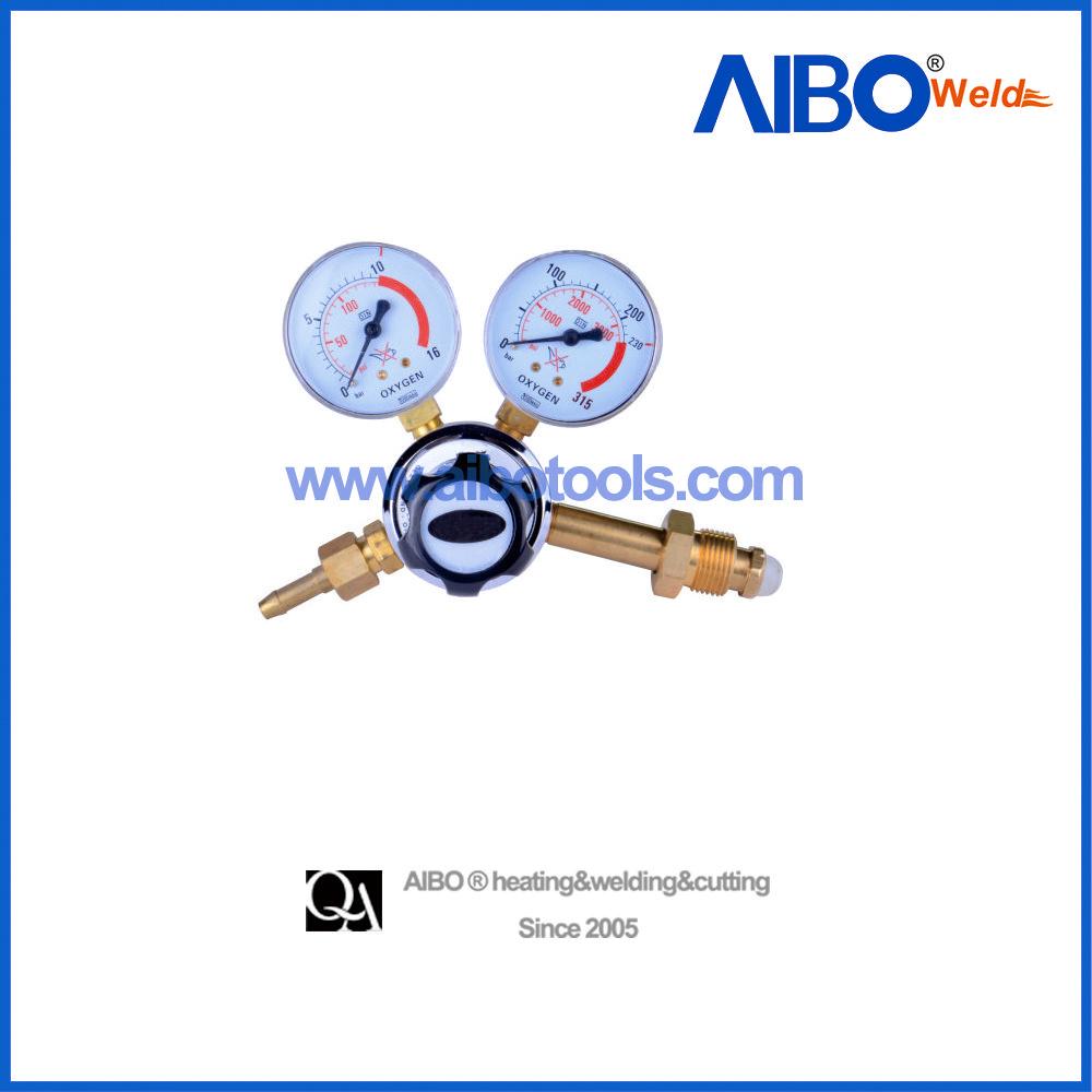 America Type All Brass Gas Regulator (2W16-2012)