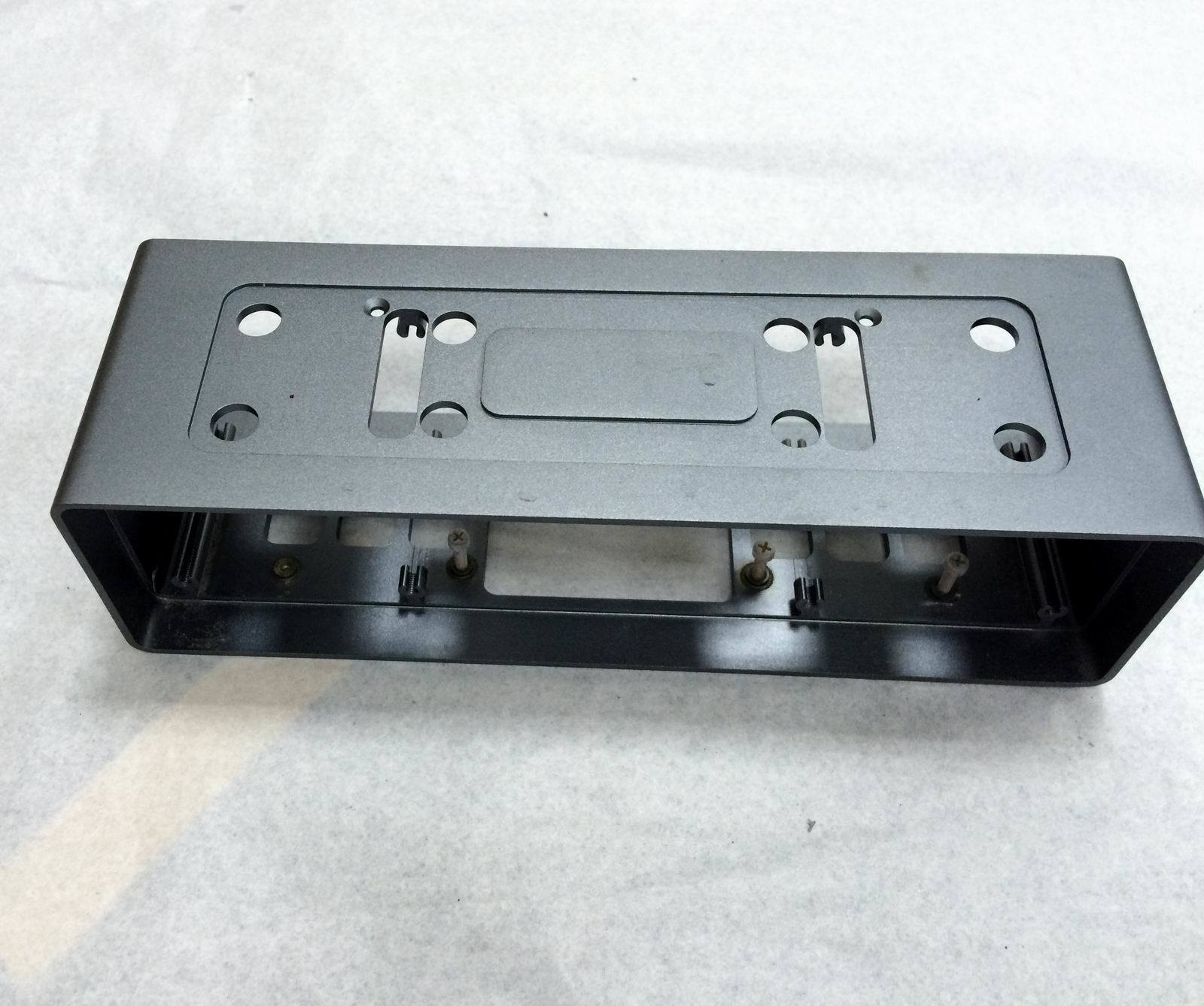 OEM CNC Machining Hardware Accessories Used on Electronic Products