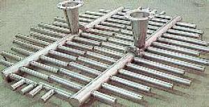 Liquid Distillation Column Pipe Liquid Distributor