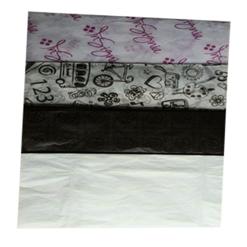 High End of Printed Packaging Paper for Shoes Made in China