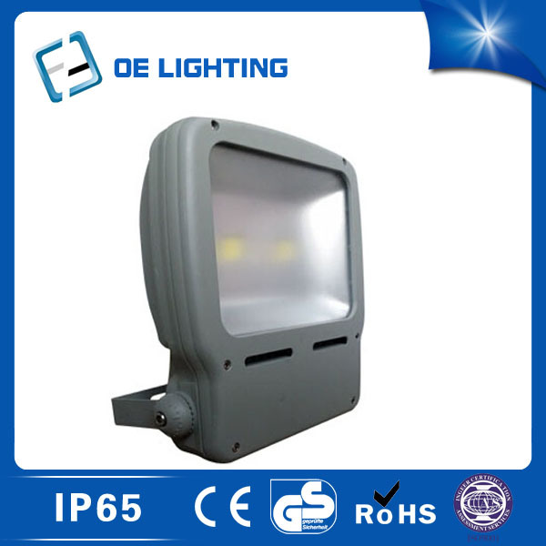 Certificate Quality Morden 2*50W LED Flood Light