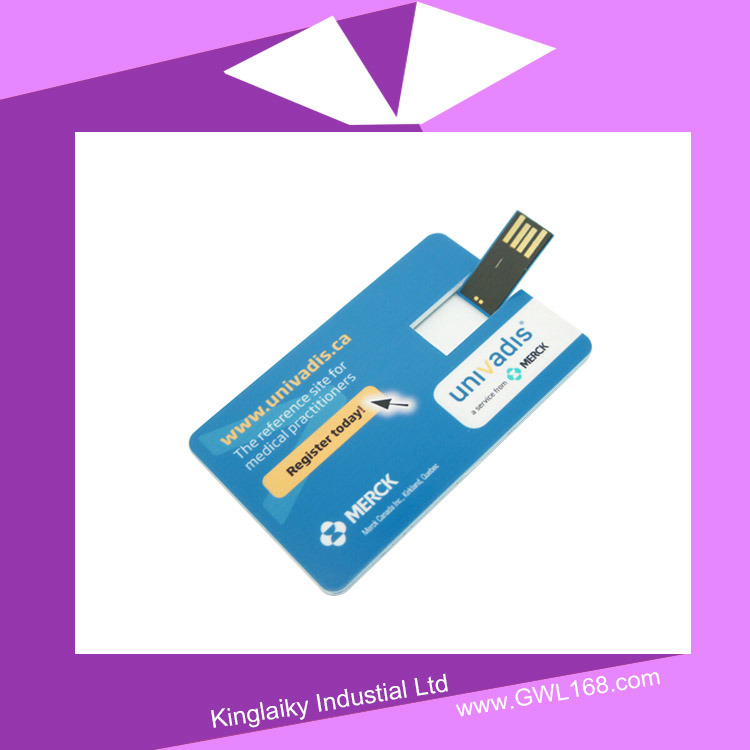 New Promotional Gift USB Stick Ku-021