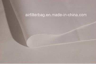 Polyester Needle Felt (PE550) Polyester Filter Cloth (Air Filter)