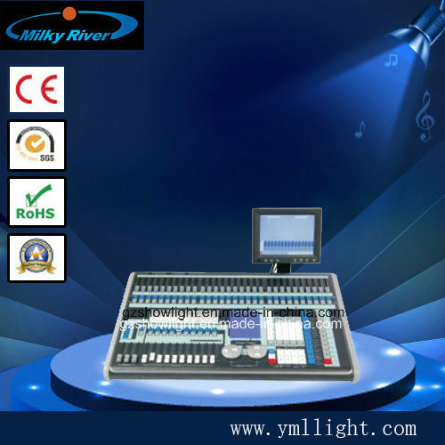 Avolites Pearl Tiger Controller, Lighting Console