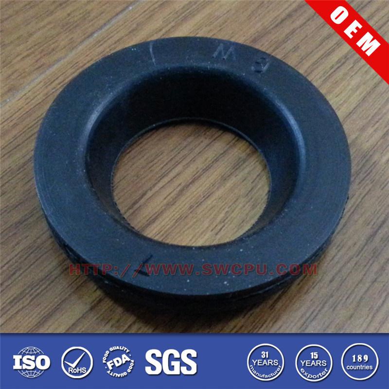 Customized Plastic PTFE/PE/PP/PU Sealing Rings/O-Ring