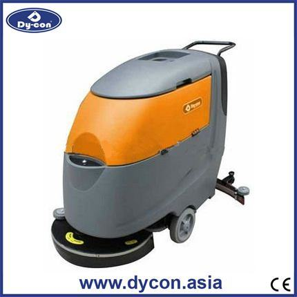 Automatic Floor Scrubber Dryer with Ce Certificate